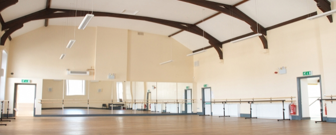 Bath Dance College