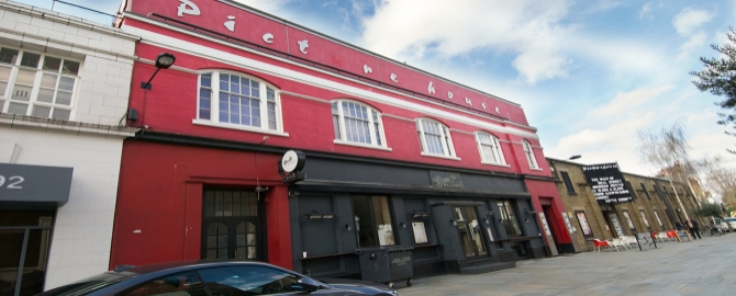 Clapham Picturehouse