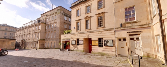 Little Theatre, Bath